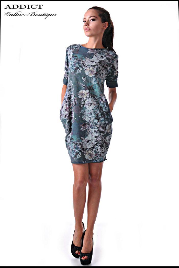 ежедневна рокля naomi