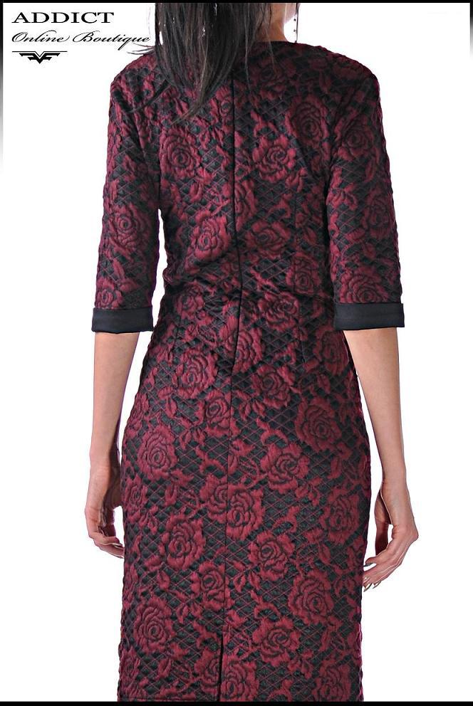 есенна рокля 2015