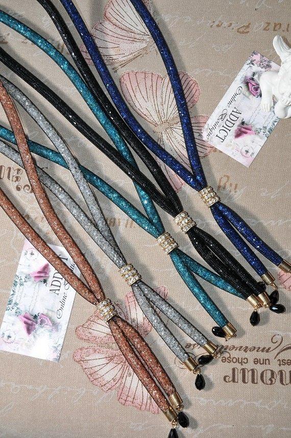 колие 16 necklace 1