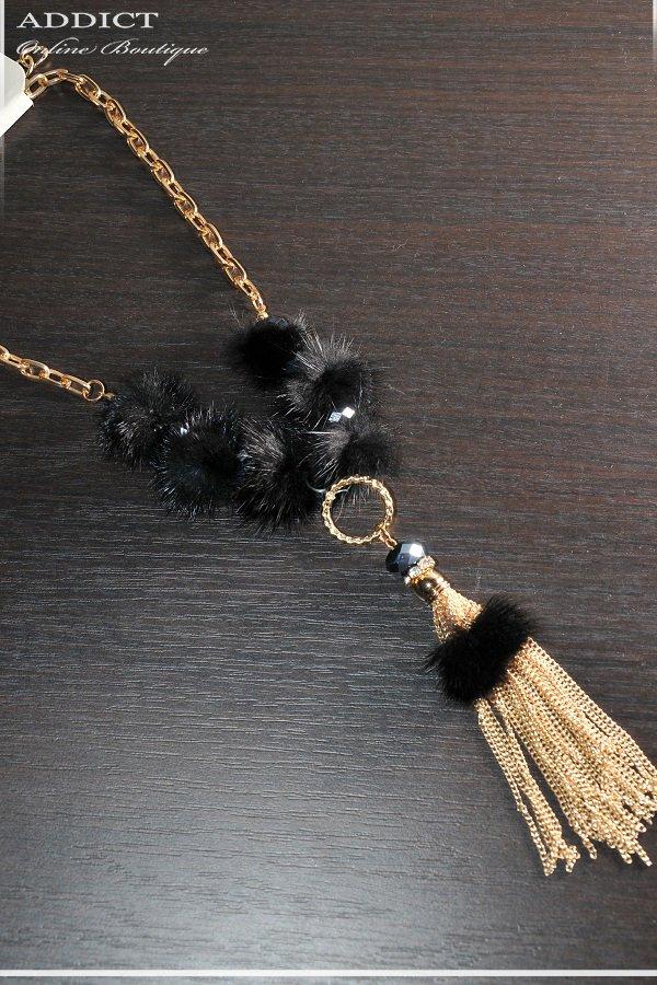колие 16 necklace