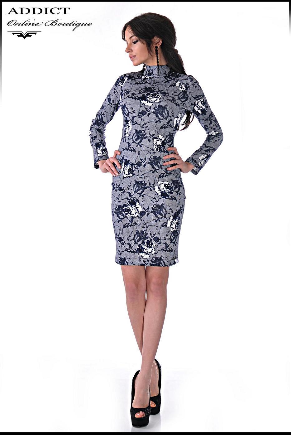 рокля BENETTE 3 2
