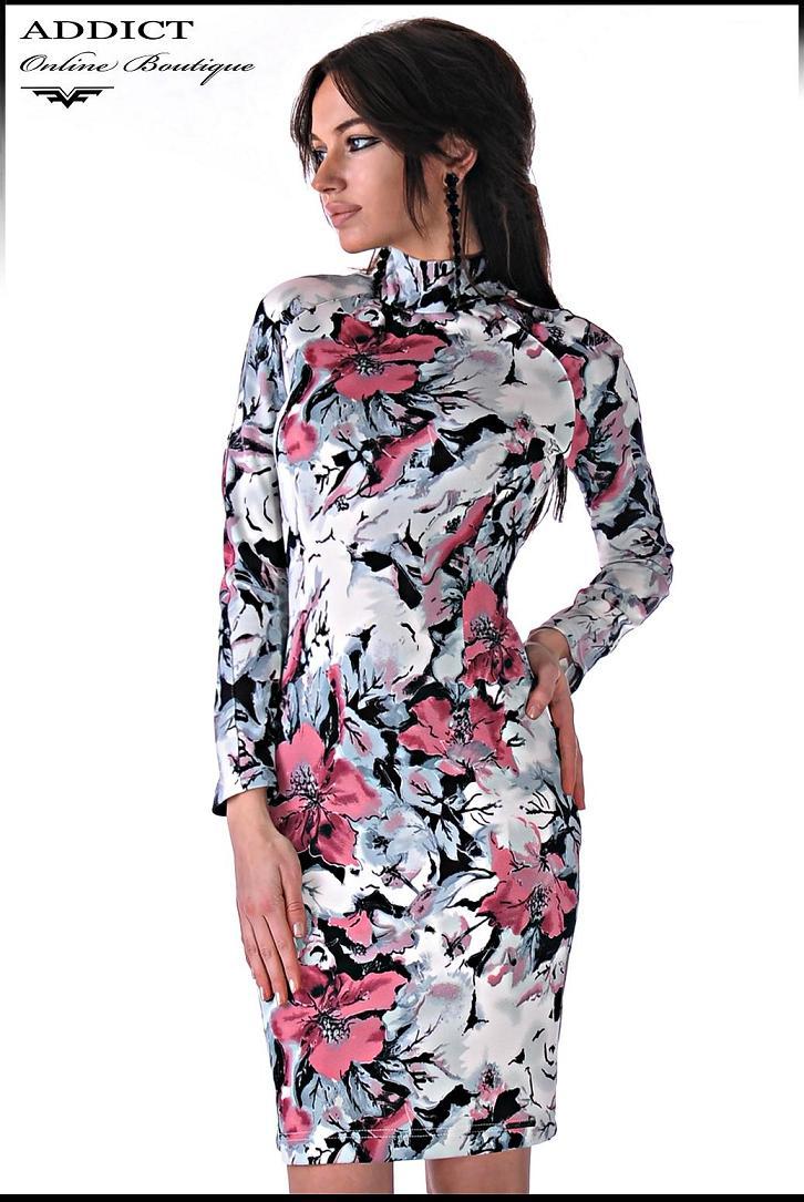 рокля BENETTE 4