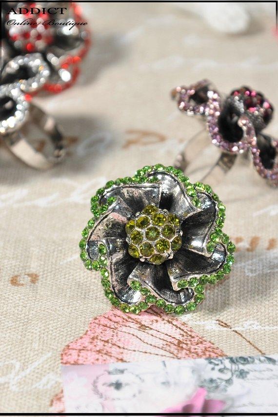 пръстен ring black 123 10 1