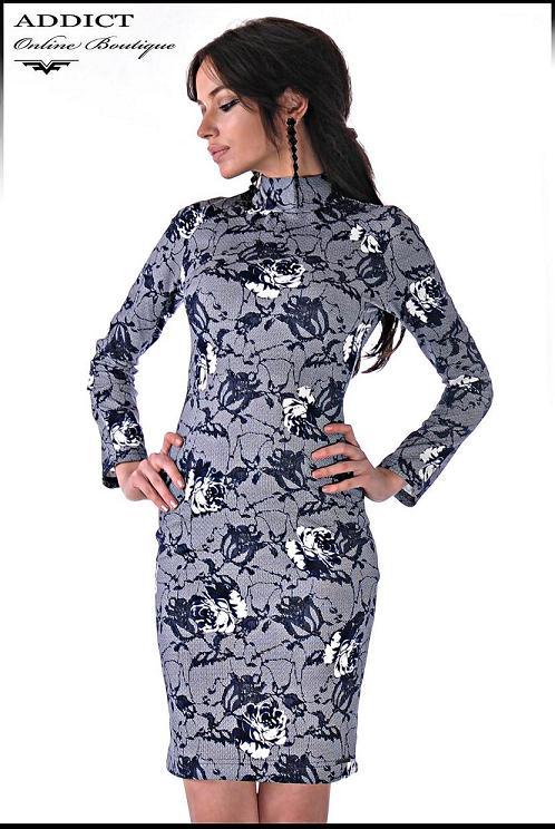 рокля BENETTE 3 1