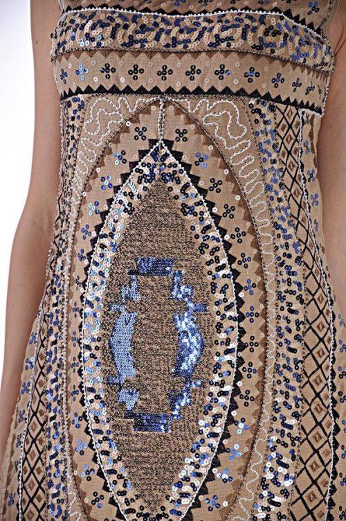 Рокля DRESS SHINE 2 1