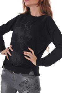 дамска блуза с мики маус