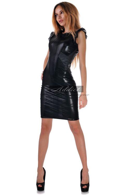 черна рокля българска