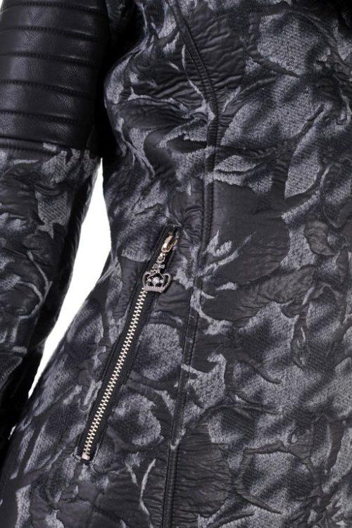 дамско палто българско с вата