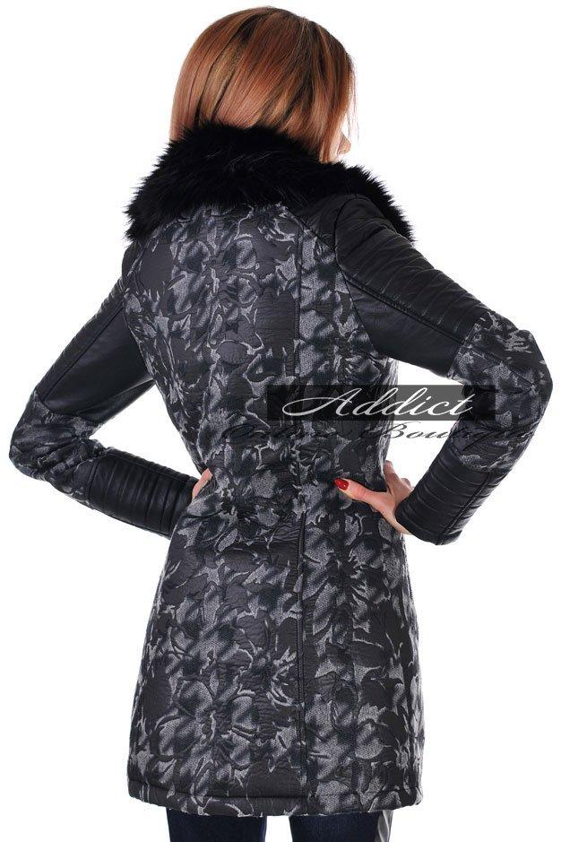 дамско палто зимно българско