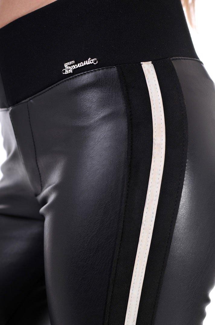 панталон черен дамски