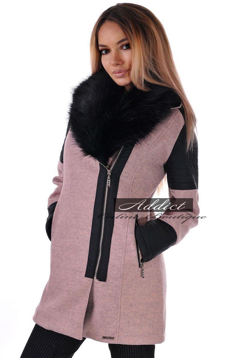 зимно палто българско