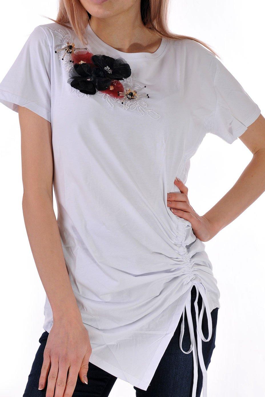 дамска тениска блуза