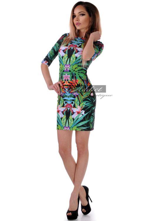 рокля българска лятна
