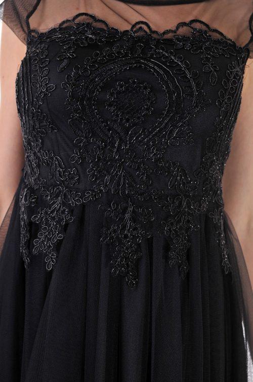 рокля дамска за бал