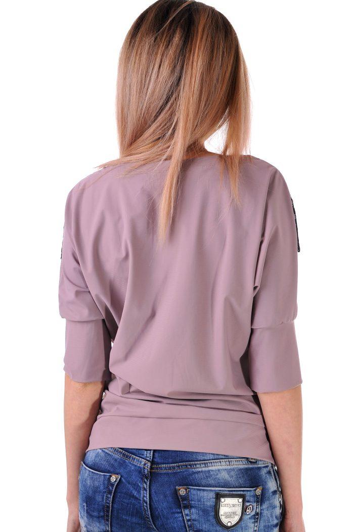 блуза лятна дамска