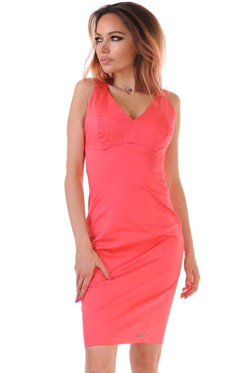 рокля корал