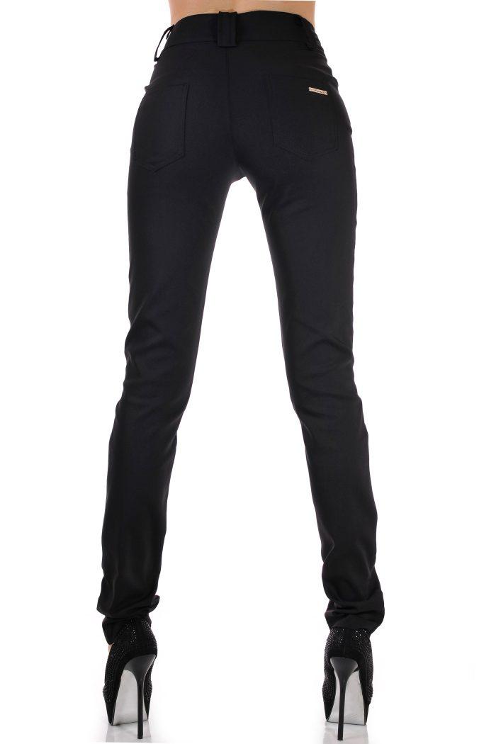 висока талия панталон