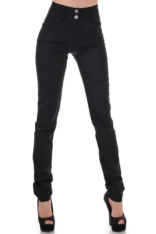 панталон висока талия