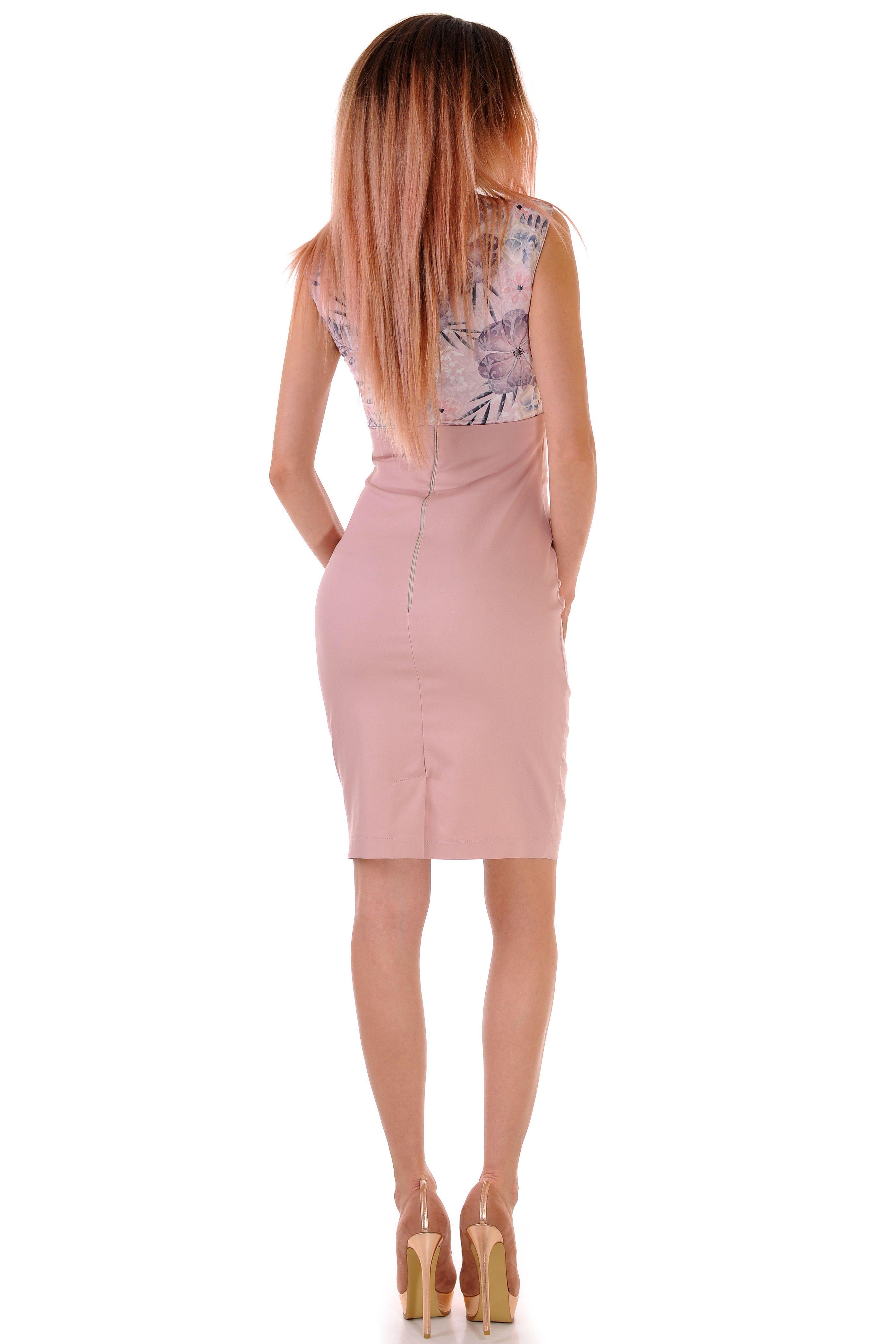рокля елегантна българска