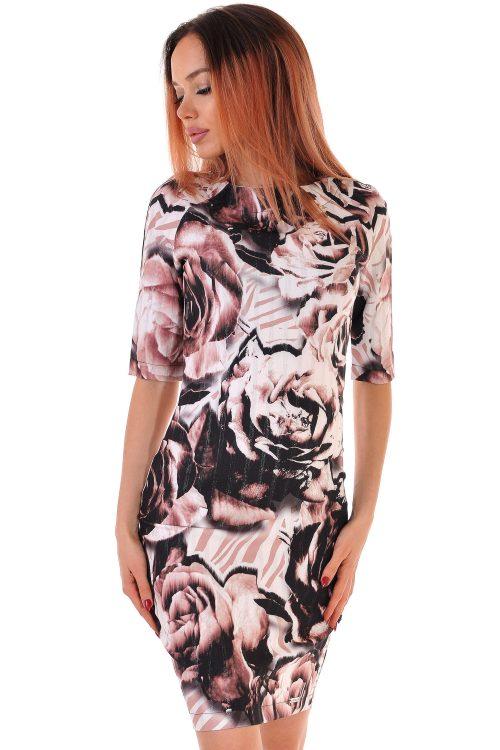 българска рокля