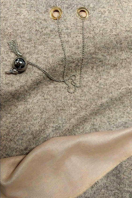 блуза блузон