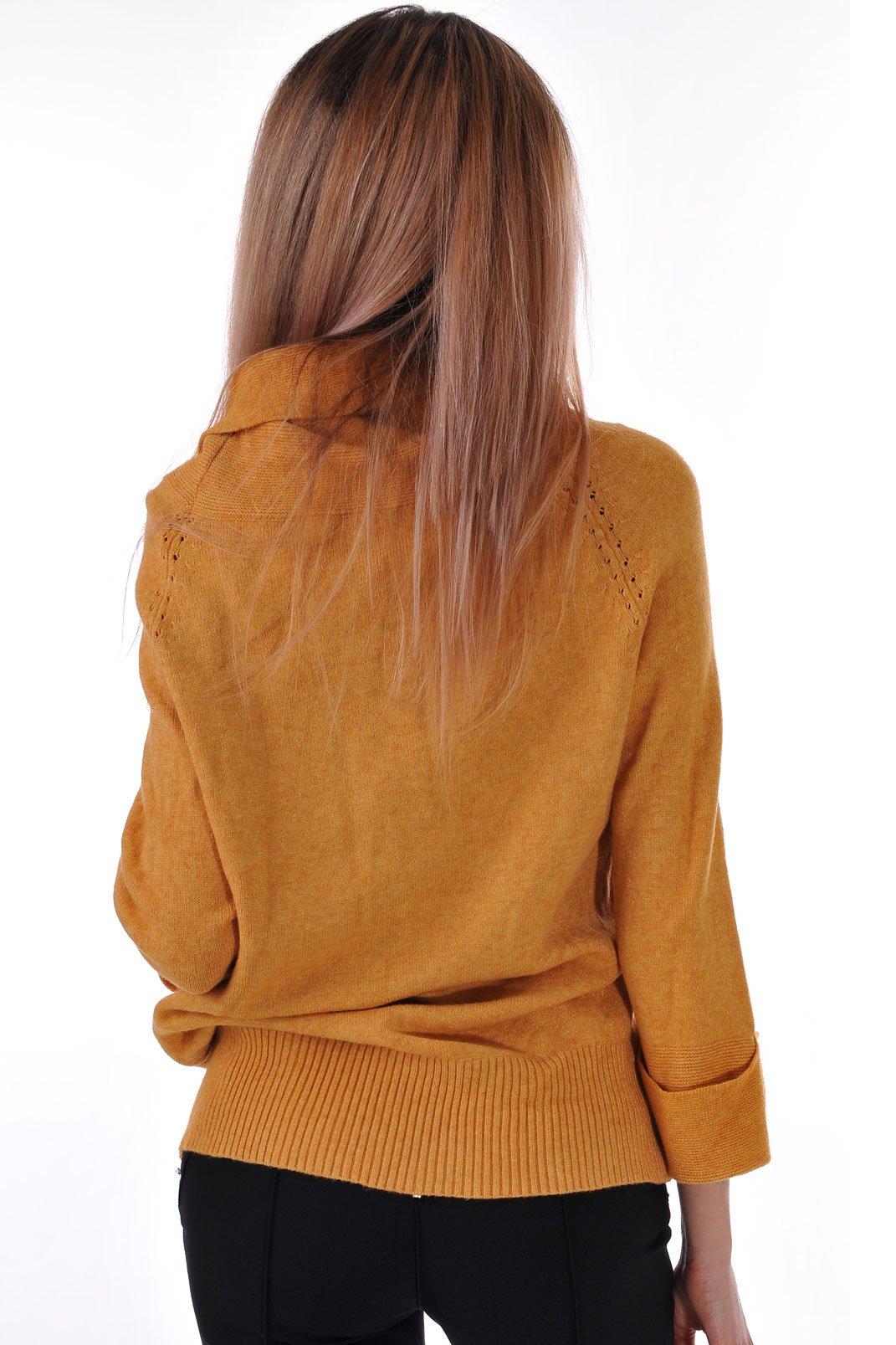 блуза есен