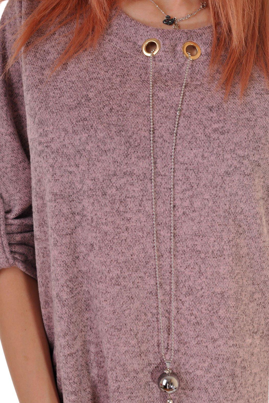 туника плетиво
