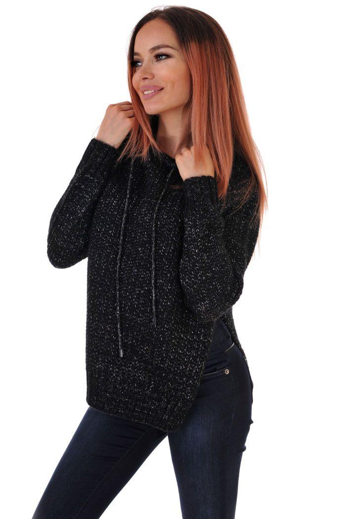 пуловер от плетиво