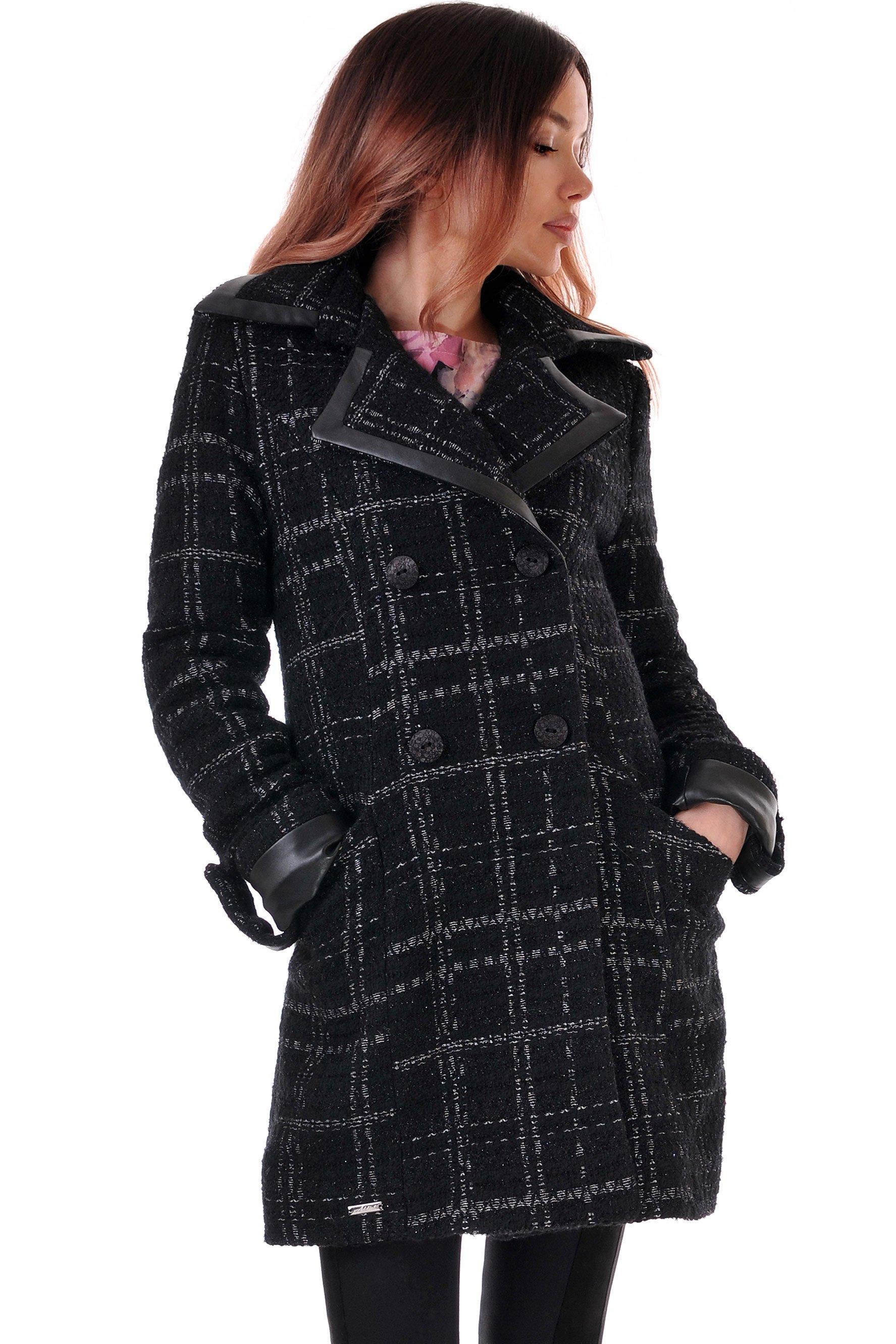 зимно палто дамско