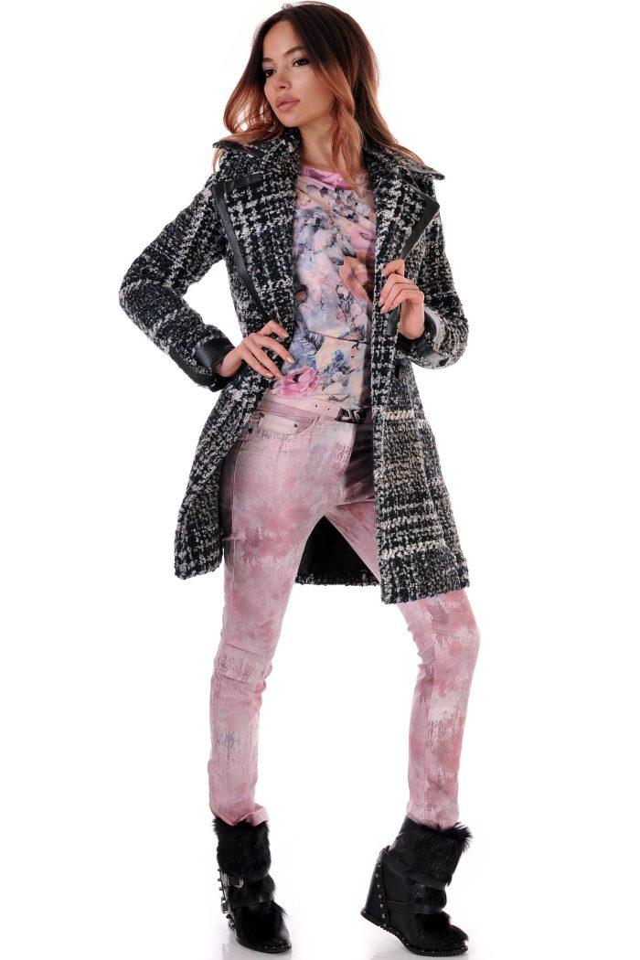 българско палто дамско