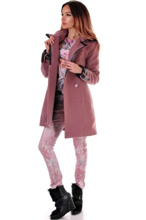 палто дамско