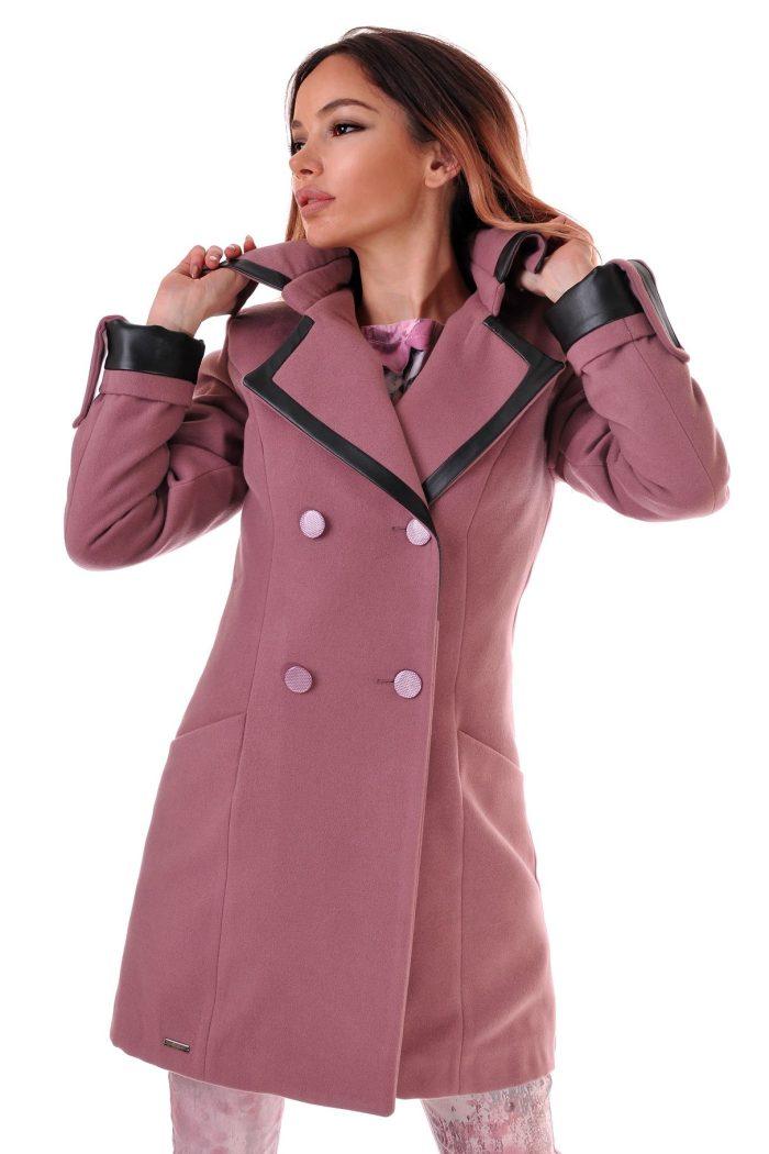 палто пудра