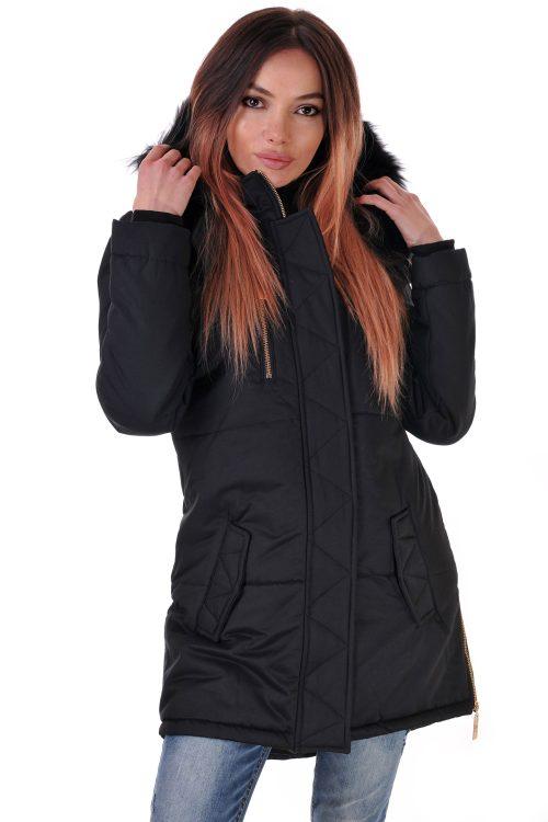 зимно палто яке