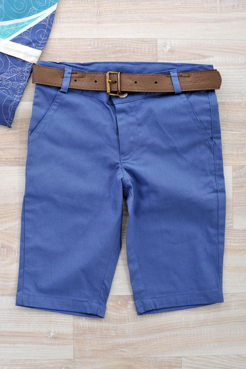 риза и панталонки къси
