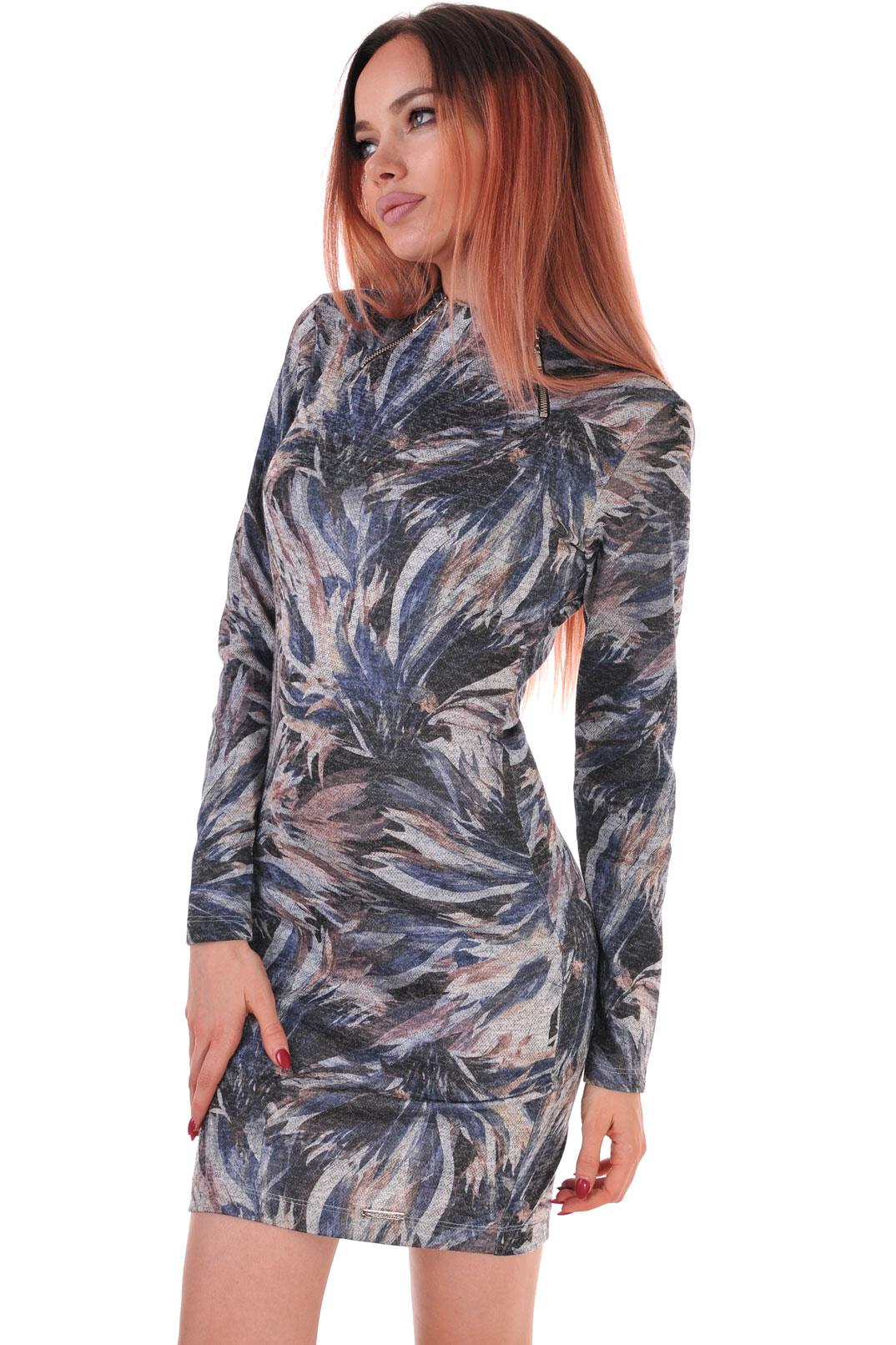 рокля вталена