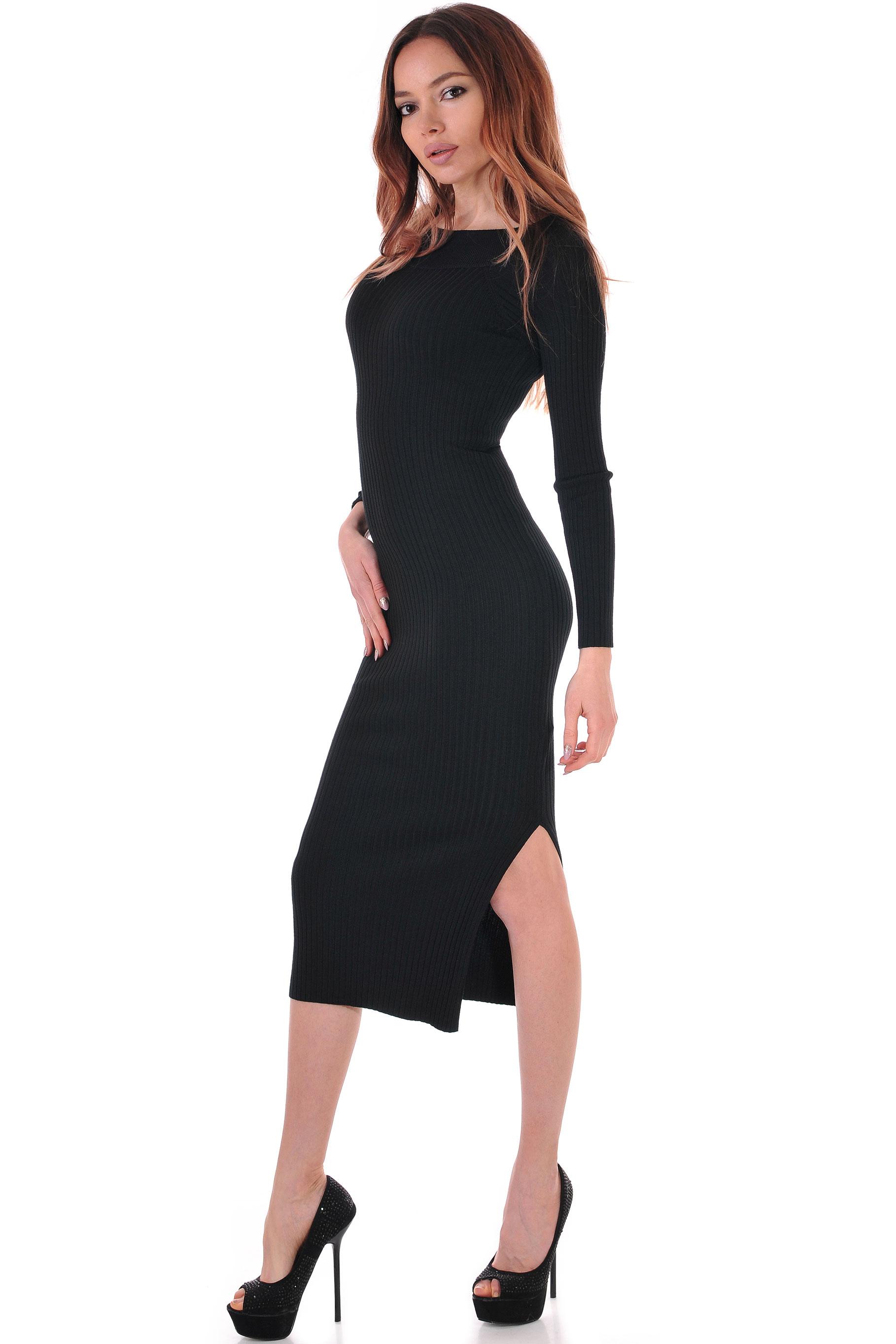 рокля трико
