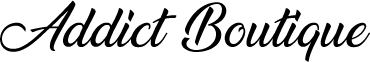 Бутик ADDICT Logo