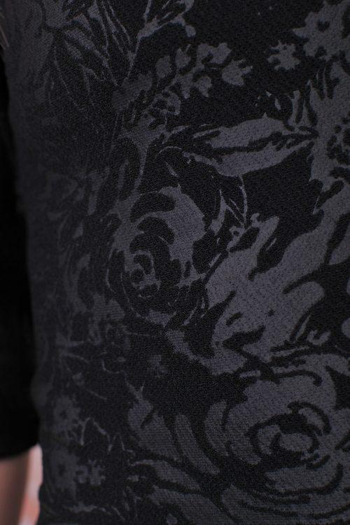 българска черна рокля