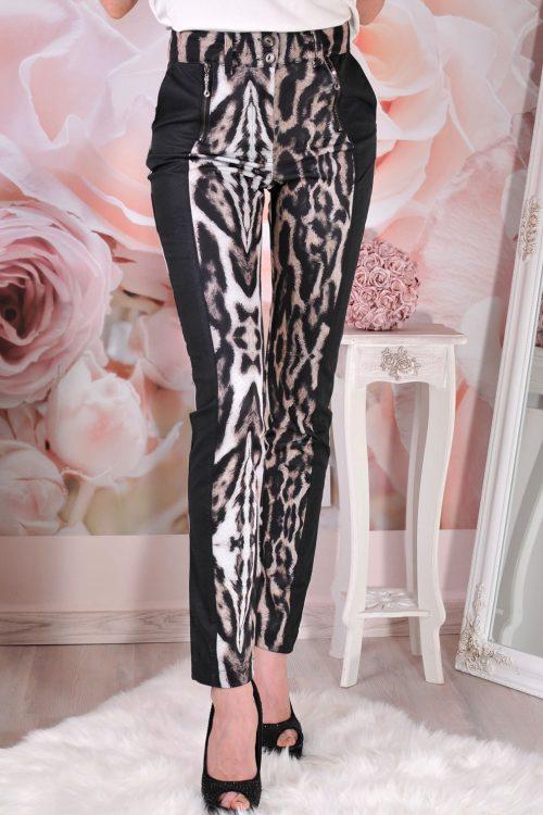 леопардов панталон