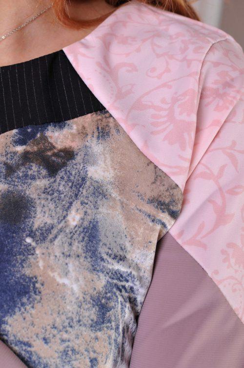 дамска блуза пинко