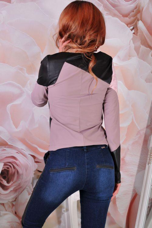 блуза дълъг ръкав