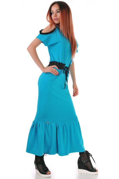 рокля дълга