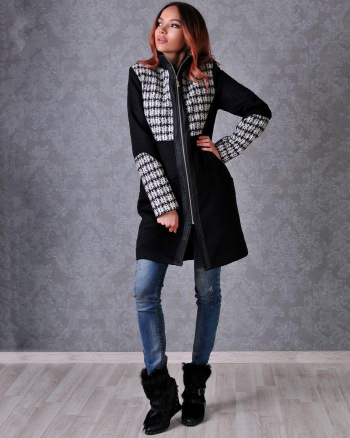 палто пипит и кашмир