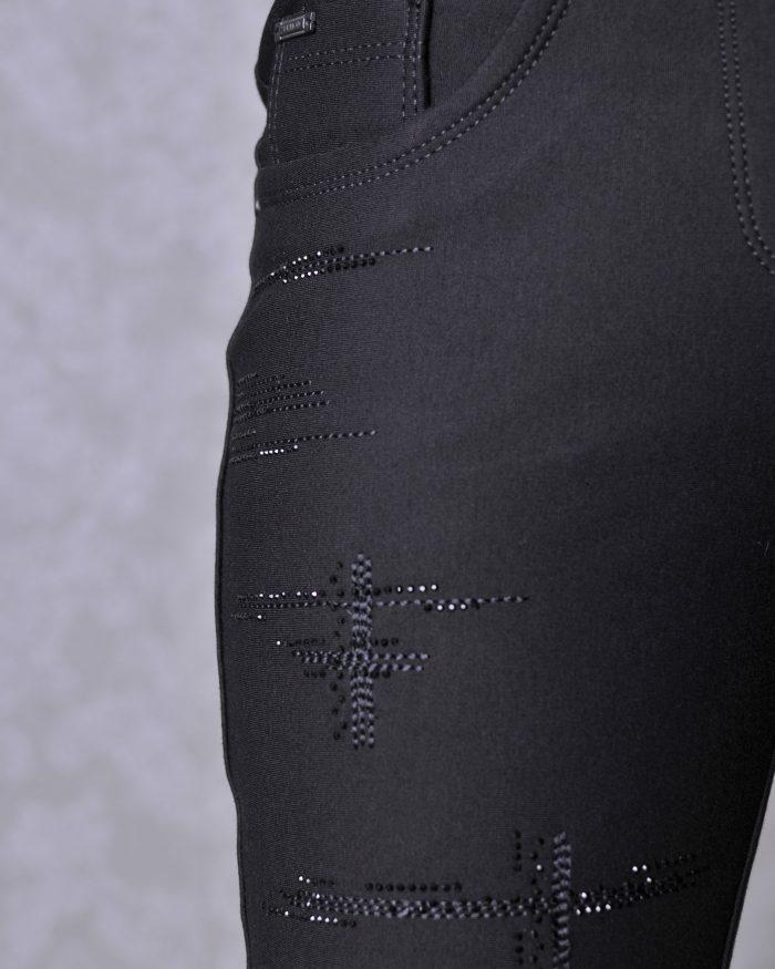 женски дълъг панталон