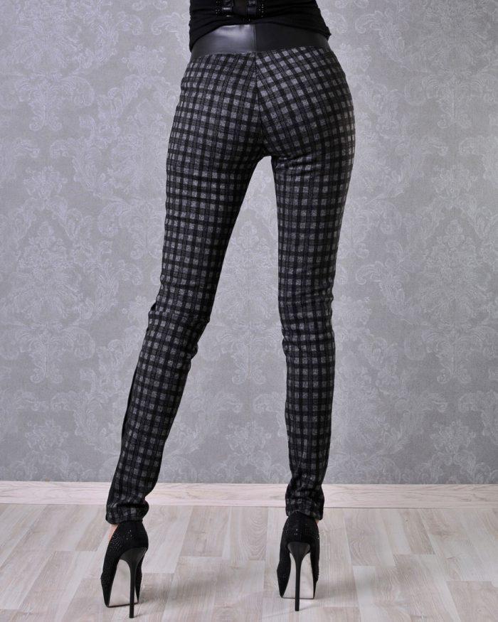 дамски панталон дълъг