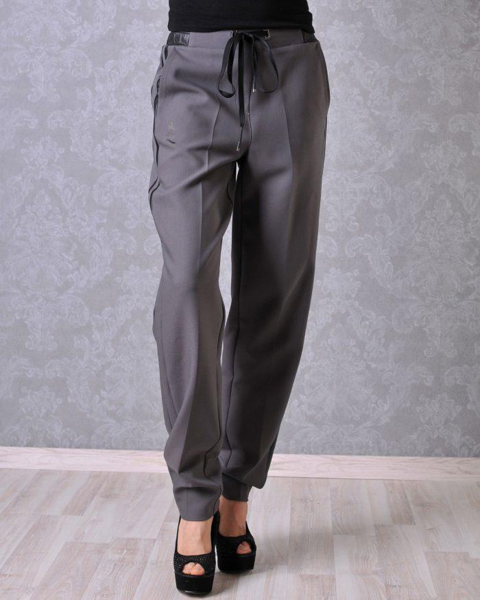 сив панталон