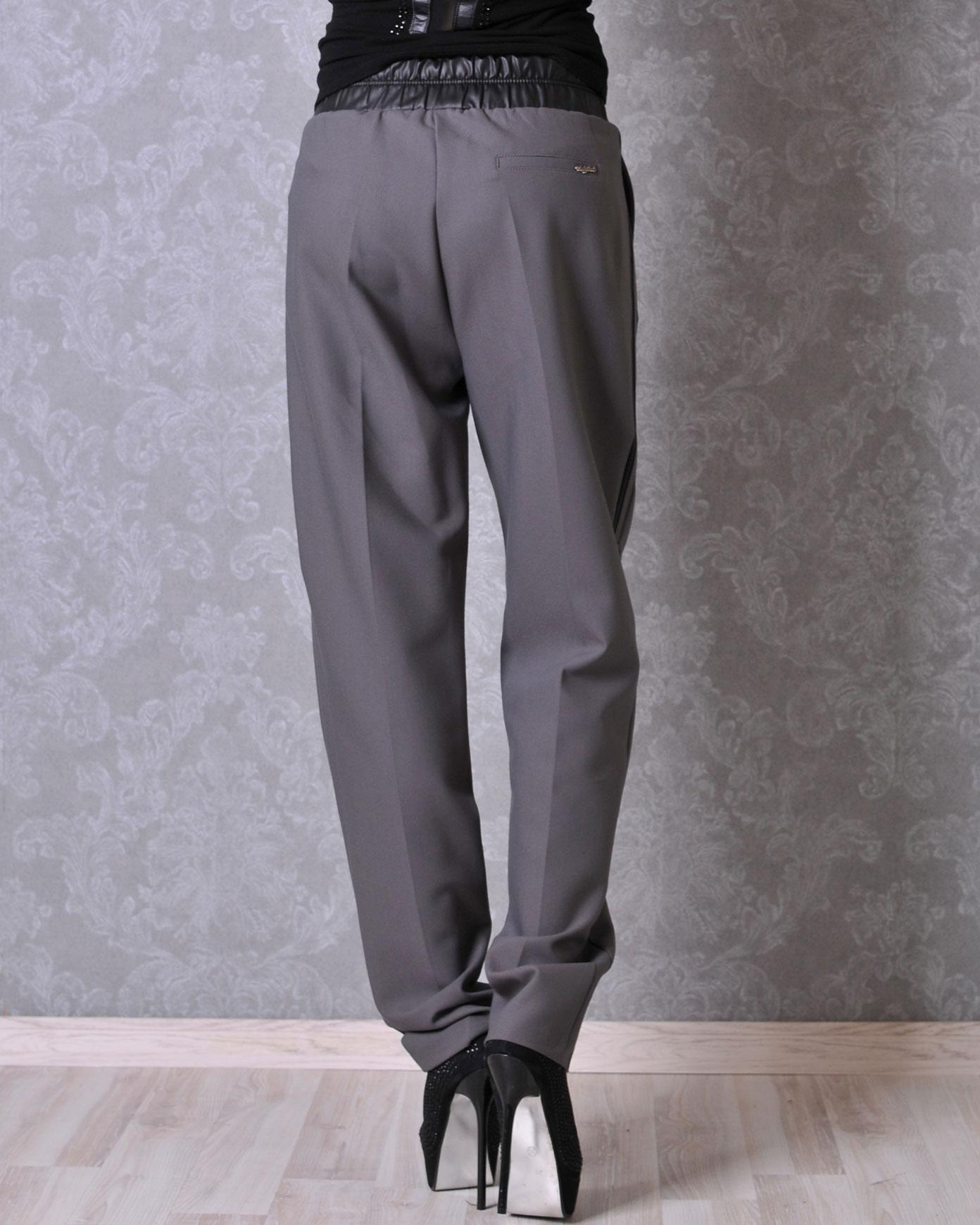 панталон ръб
