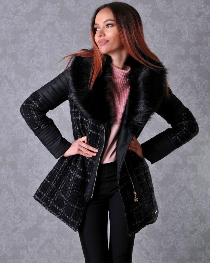 българско палто