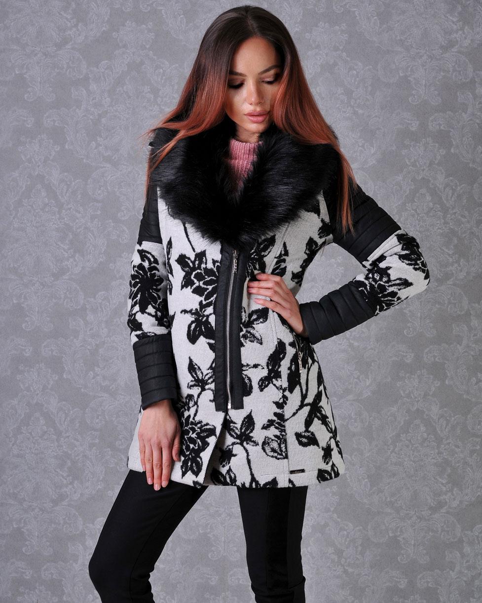 дамско палто българско