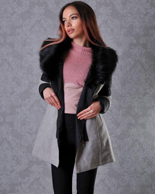 българско палто с вата